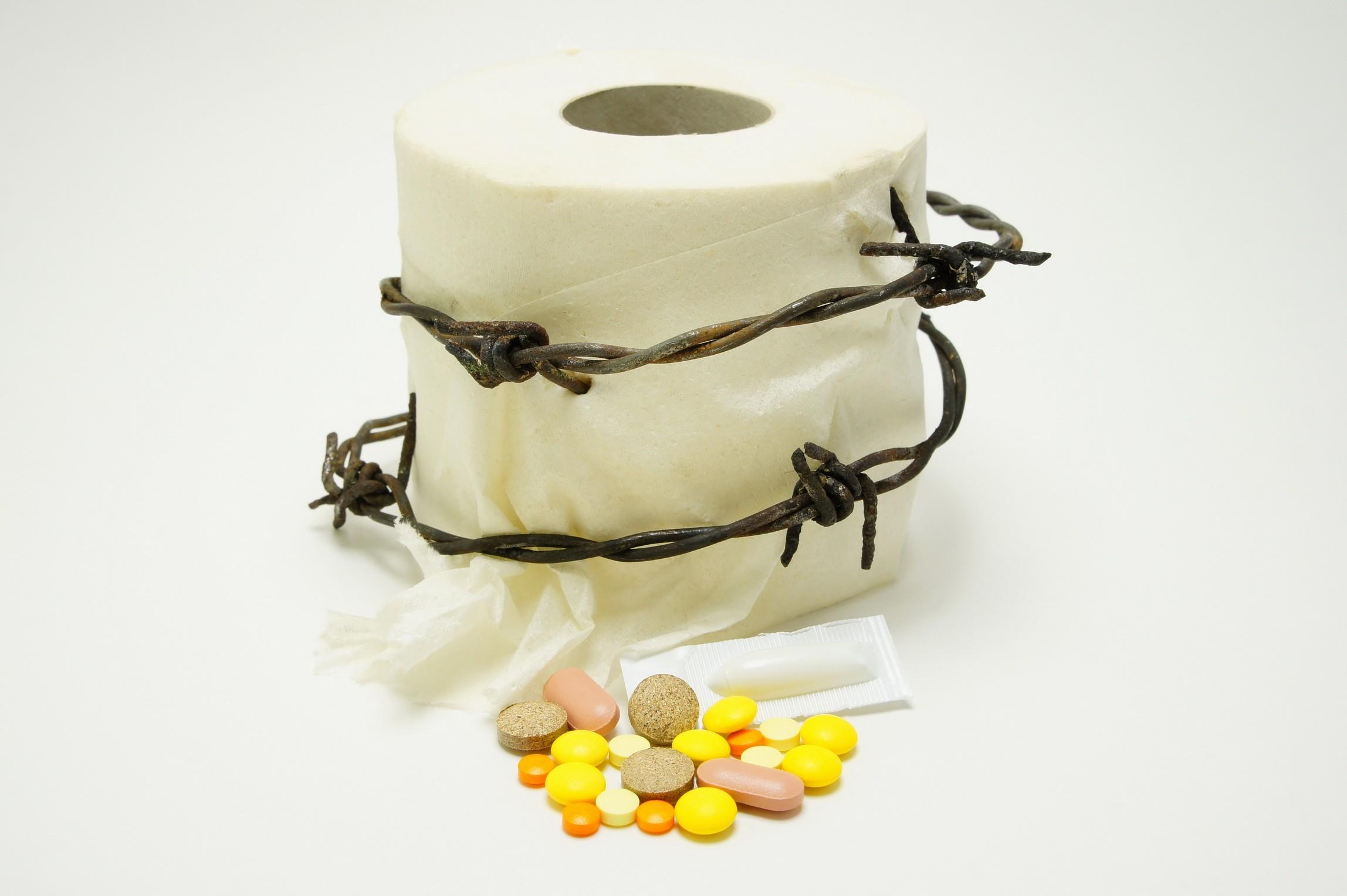 Терапевт - Геморрой – не стесняйтесь этой проблемы, а «несите» ее к врачу.