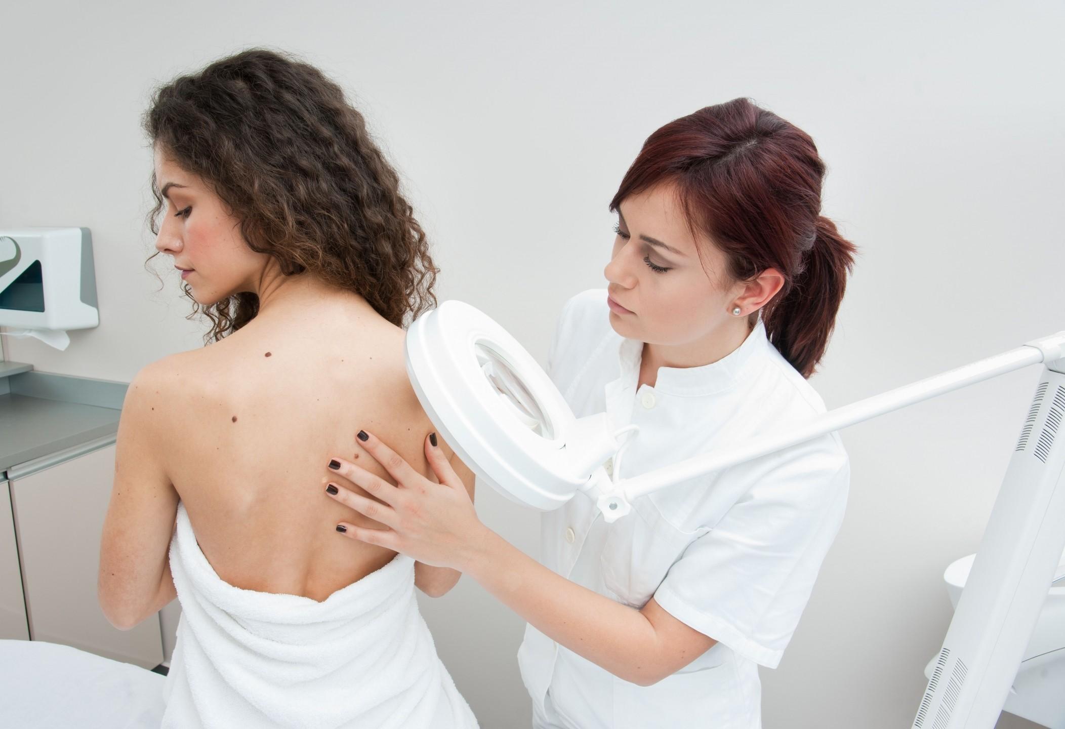 Дерматолог - Диагностика и лечение заболеваний кожи. Консультация