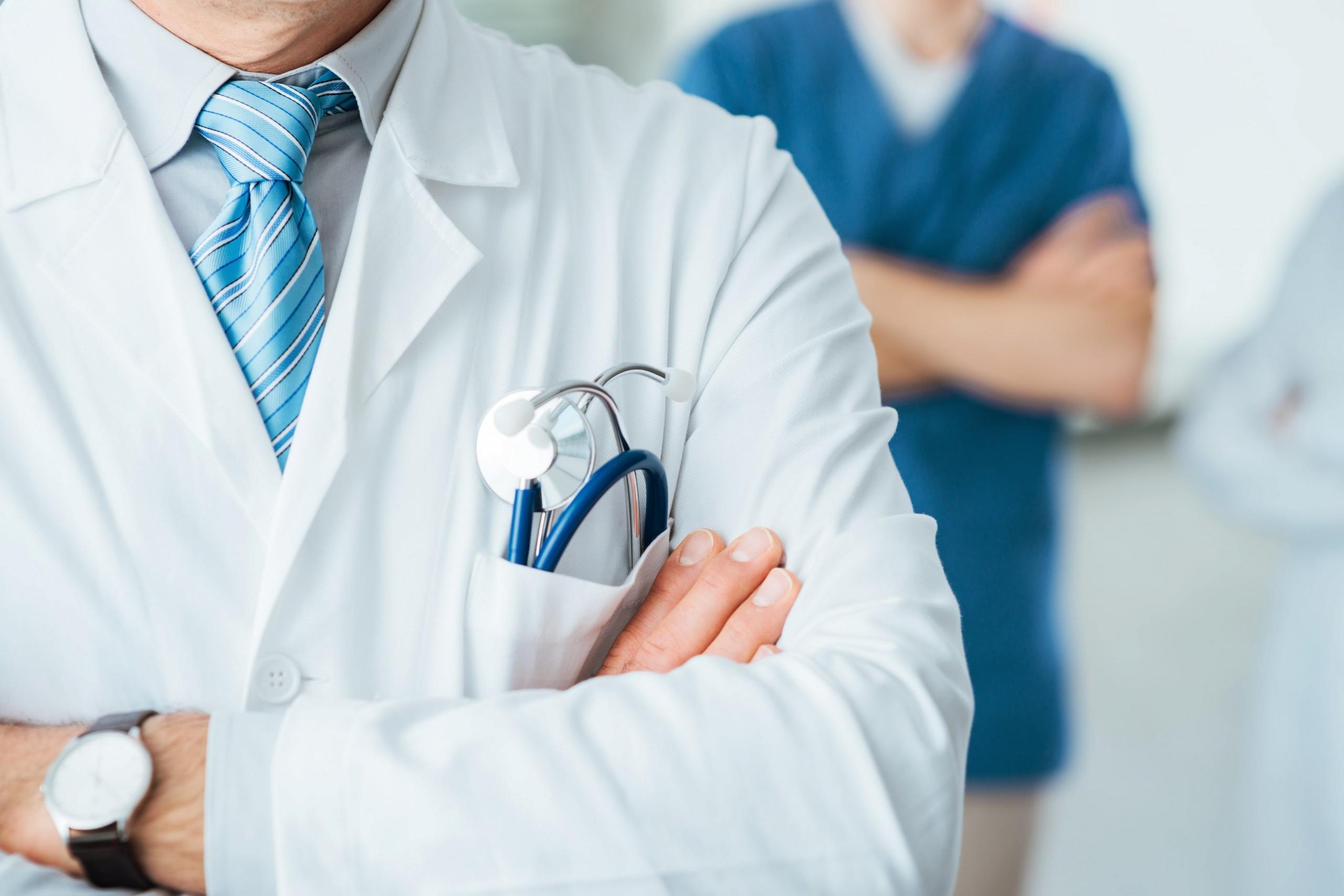 Терапевт - Терапевт – отличный врач на все случаи жизни