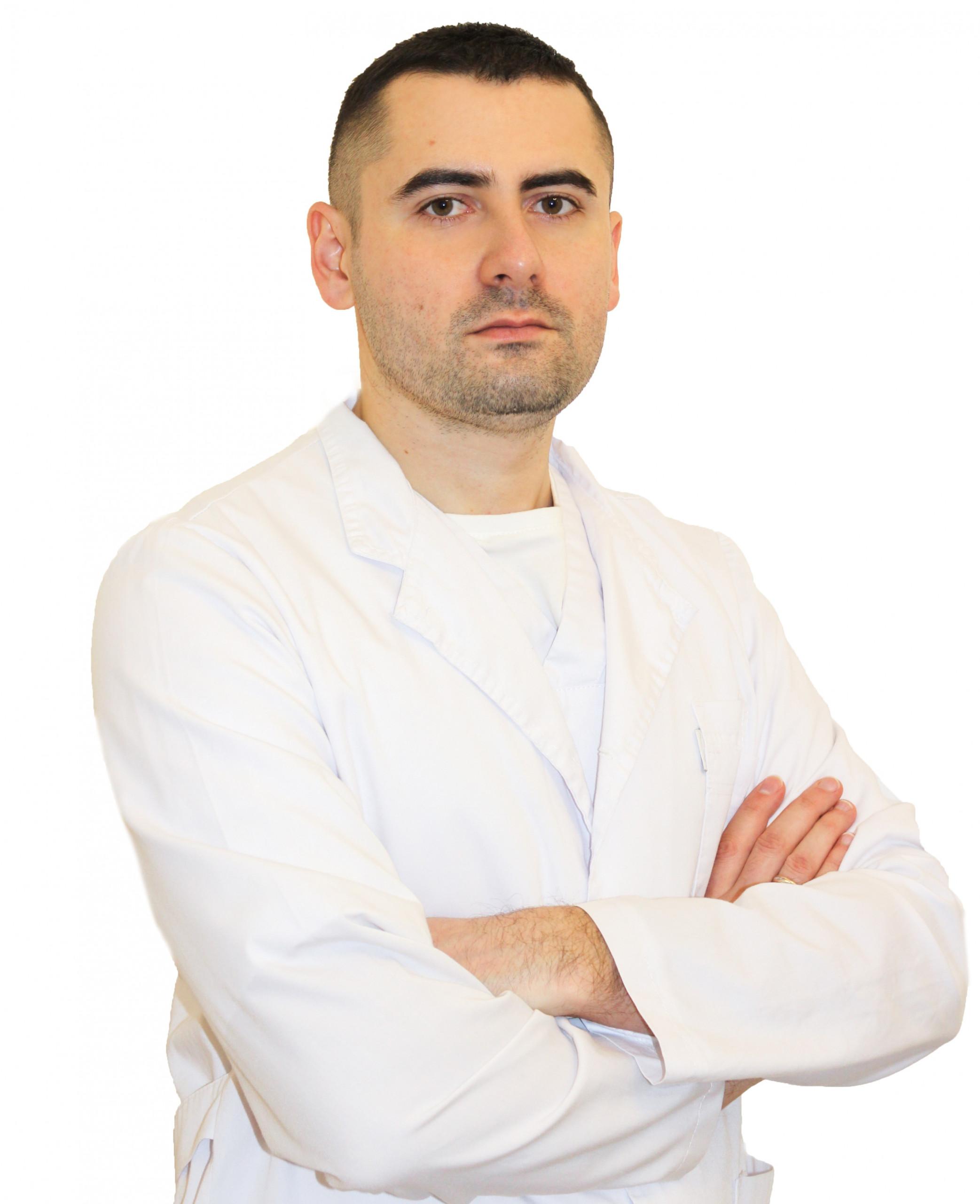 Шостак Александр Тадеушович   Врач-рентгенолог