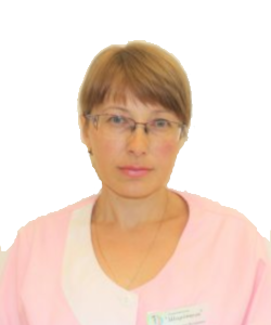 Федчик Светлана Федоровна | Врач акушер-гинеколог 1-й категории, врач УЗИ
