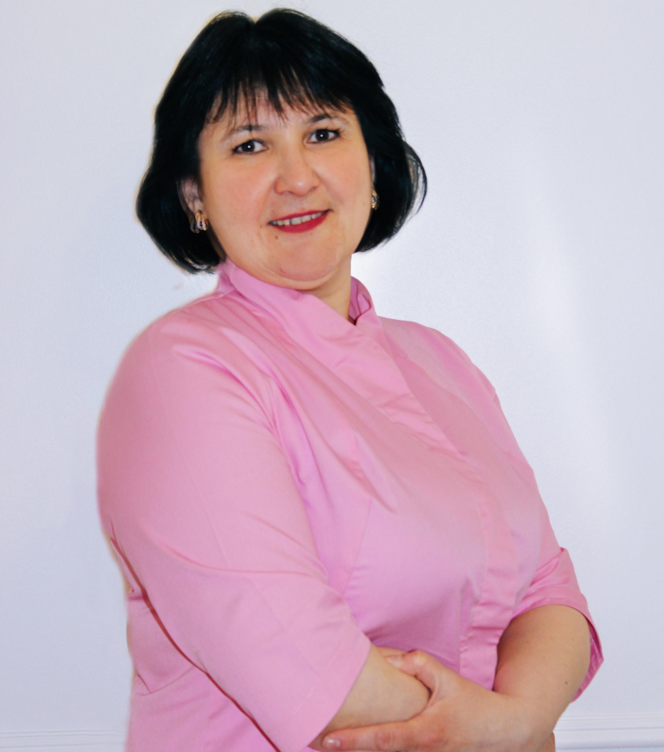 Кравченко Елена Анатольевна | Гинекология