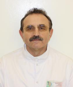 гинеколог, врач высшей категории, кандидат медицинских наук