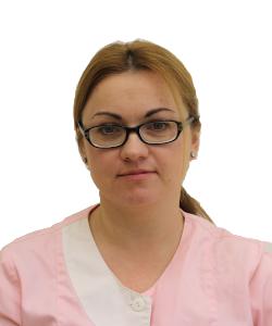 Цицимирская Антонина Владимировна | Терапевт